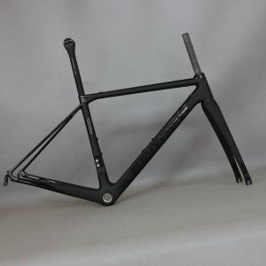 Newest frame!!carbon road frame bike parts FM008, carbon bicycle frame, super light frame with Zero Offset seatpost